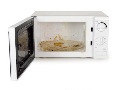 microwave-dirty